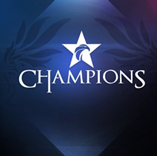 Bet on OGN THE CHAMPIONS
