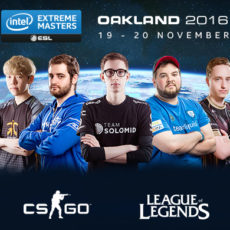 IEM Oakland 2016 League of Legends Betting