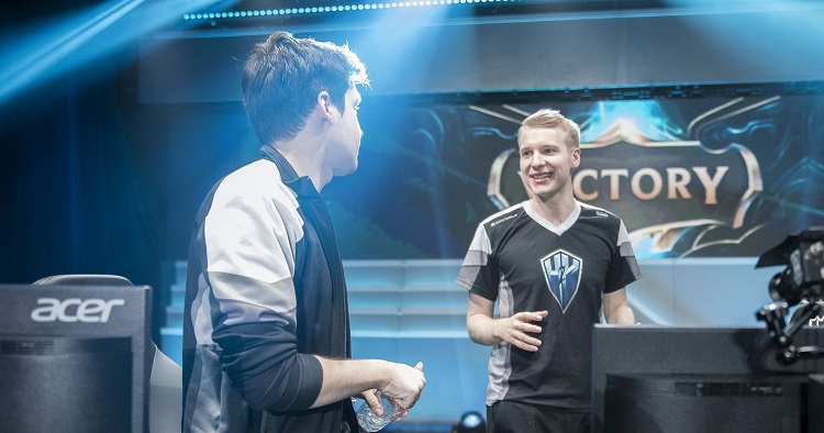 lcs h2k