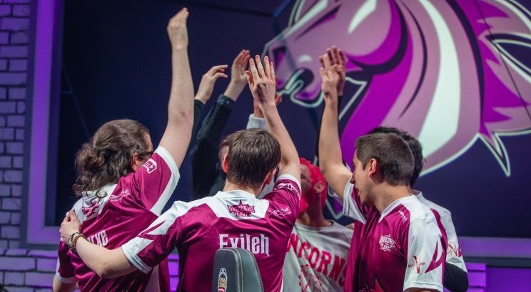 unicorns of love lcs 2017
