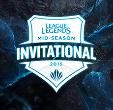Bet On The League of Legends 2015 Mid-Season Invitational!
