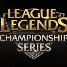 Bet on Riots League of Legends – Championship Series!