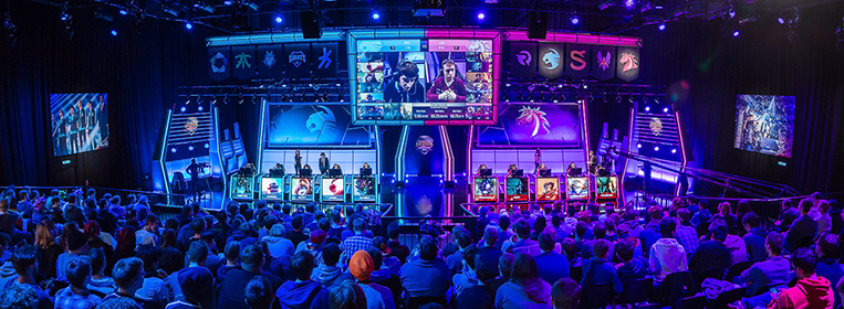 LCS Summer Playoffs 2016
