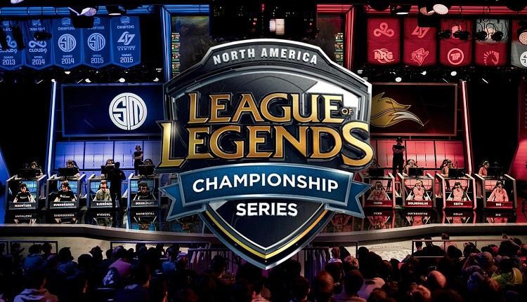 na lcs spring split 2017 week 9 odds