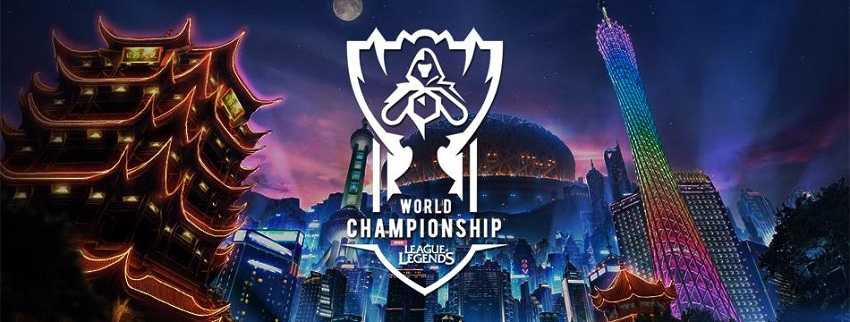 lol worlds 2017 betting