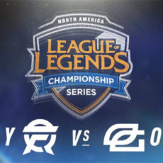 FlyQuest vs Optic Gaming NA LCS Summer Split Week 2 2019