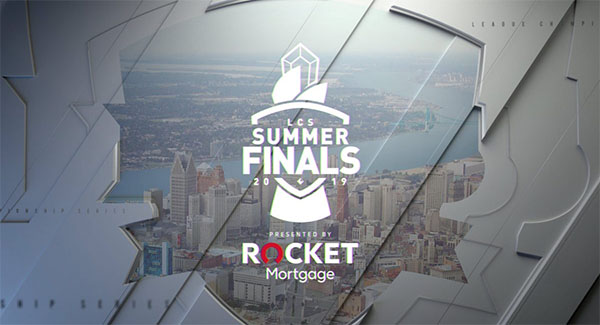 LCS 2019 Summer Split Playoffs - Semi Finals Recap
