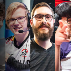 NA LCS Week 9 Preview - Playoffs on the line